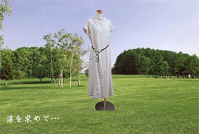 涼を求めて… 森本育子作品展